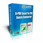 Download A-PDF Excel to PDF