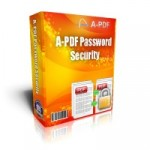 Download A-PDF Password Security