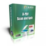 Download A-PDF Scan and Split