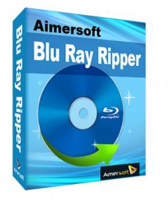 Download Aimersoft Blu-ray Ripper
