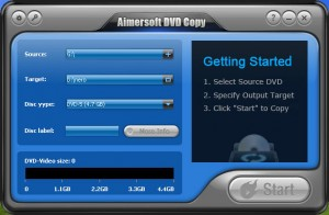 Download Aimersoft DVD Copy