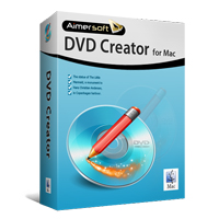 Download Aimersoft DVD Creator for Mac (1)