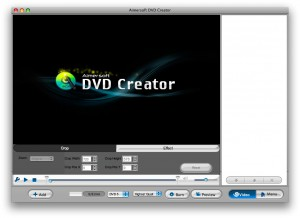 Download Aimersoft DVD Creator for Mac (2)