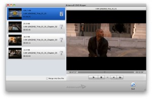 Download Aimersoft DVD Ripper for Mac (1)