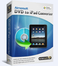 Download Aimersoft DVD to iPad Converter (2)