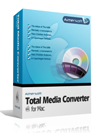 Download Aimersoft Total Media Converter for Mac (2)