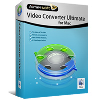 Download Aimersoft Video Converter Ultimate for Mac (2)