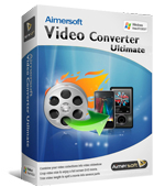 Download Aimersoft Video Converter Ultimate for Windows