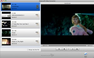 Download Aimersoft Video Converter for Mac (2)