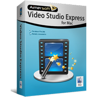 Download Aimersoft Video Studio Express for Mac (1)
