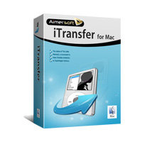 Download Aimersoft iTransfer for Mac (1)