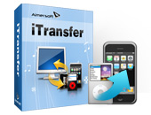 Download Aimersoft iTransfer for Windows