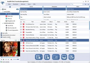 Download Any MP4 iPod Transfer