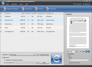 Download AnyMP4 PDF Converter Ultimate