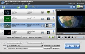 Download AnyMP4 Video Converter Platinum