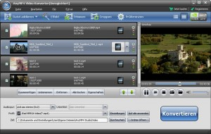 Download AnyMP4 Video Konverter