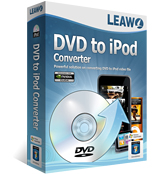 Download Leawo DVD to iPod Converter (1)