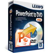 Download Leawo PowerPoint to DVD Pro