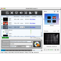 Download Xilisoft Media Toolkit Ultimate for Mac  (1)
