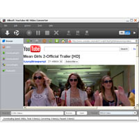 Download Xilisoft YouTube HD Video Converter (1)