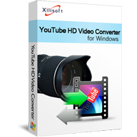 Download Xilisoft YouTube HD Video Converter (2)