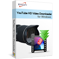Download Xilisoft YouTube HD Video Downloader (2)
