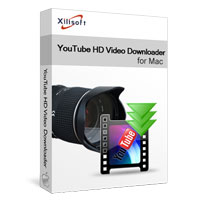 Download Xilisoft YouTube HD Video Downloader for Mac (2)