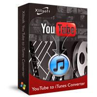 Download Xilisoft YouTube to iTunes Converter  (2)