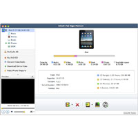 Download Xilisoft iPad Magic Platinum for Mac (1)