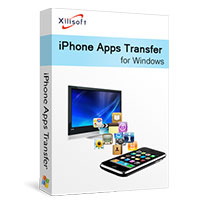 Download Xilisoft iPhone Apps Transfer (2)
