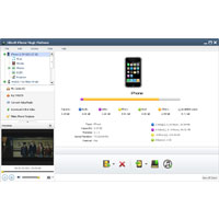 Download Xilisoft iPhone Magic Platinum (1)