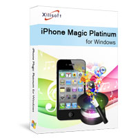 Download Xilisoft iPhone Magic Platinum (2)