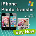 Download Xilisoft iPhone Photo Transfer (2)