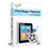 Download Xilisoft iPod Magic Platinum (2)
