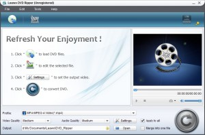 download Leawo DVD Ripper (1)