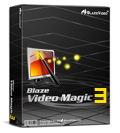 BlazeVideo Video Magic for 1 year (2)