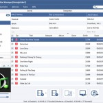 Download 4Videosoft iPad Manager