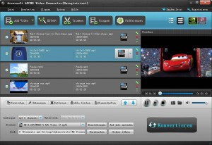 Download Aiseeesoft AVCHD Video Converter
